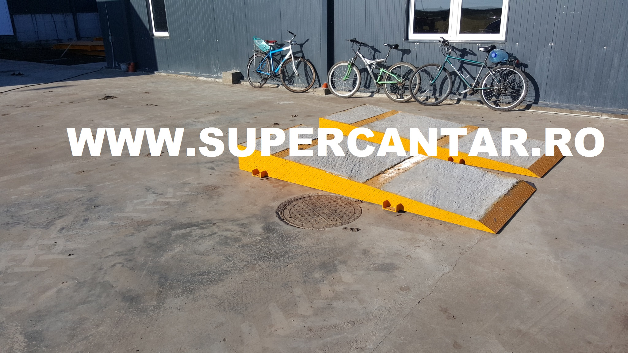 SUPERCANTAR RELOCABIL 2